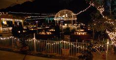 Beautiful NightLights! - Beautiful Night Lights! - Temecula Wedding and Reception Venue