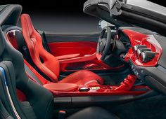 New Review 2015 Ferrari F60America Specs Interior View Model