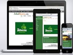 Important Considerations for Mobile Website Design