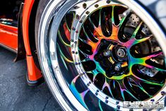 neo chrome rims - Google Search
