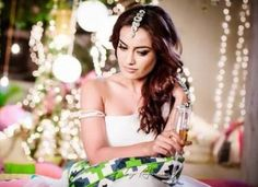 Qubool Hai, Designer Party Wear Dresses, Indian Tv Actress, Jennifer Winget, My Vibe, Pose, Flower Girl Dresses, Gowns, Actresses