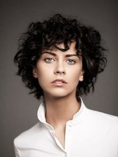2015 curly short hairstyles 2015 curly short hairstyles Related posts:Short Hairstyles Madeleine Schön - Stylish Hairstyles Ideas For Short Hair That Trendy short curly haircuts Another way to design your pixie haircut Curly Hair Styles, Curly Hair Cuts, Wavy Hair, Medium Hair Styles, Curly Crop, Thin Hair, Short Hairstyles 2015, Short Curly Haircuts, Curly Bob Hairstyles