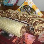 Kekszszalámi Ricotta Pasta Bake, Spinach Ricotta, Hungarian Recipes, Hungarian Food, Vegan, Finger Foods, Buffet, Diet, Chocolate
