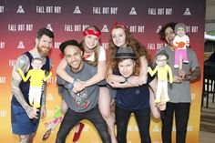 1030 best fall out boy images on pinterest in 2018 bands emo fob meet and greet xd m4hsunfo