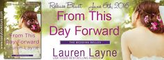 Renee Entress's Blog: [Release Blast & Giveaway] From This Day Forward b...