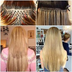 See how easily you can add length and volume with tape in the importance of proper hair extension training pmusecretfo Image collections