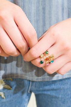 Ring Galaxy #ootd #fashion #clothing