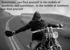 """How to... """"Find Yourself""""!"""