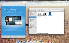 Elementary OS Luna: The Linux Distro That Works Like Mac OS