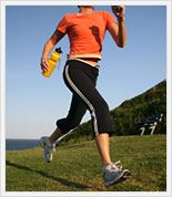 Maintaining an Exercise Routine While Traveling - MyFoodDiary.com