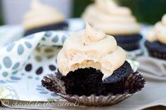 Healthier Chocolate Cupcakes-3221