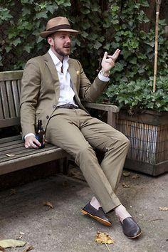 New York Style | Men's Fashion | Hats