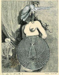 Max Ernst - La Clé des Chants 1