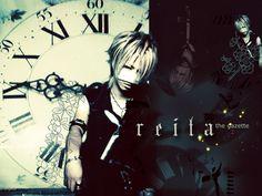 Reita --- the GazettE