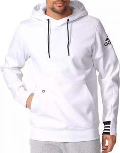 Purchase Mens Adidas Wandertag Sweater S-2XL 2507297 White White Adidas  Sweater 7074c3980c1