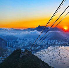 How to Take Amazing Travelgrams | InStyle.com