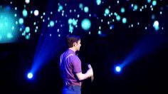 Defying Gravity [HD] Glee Live!