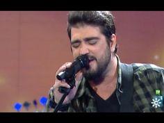 """Menuda Noche   Antonio Orozco interpreta """"Mírate"""""""