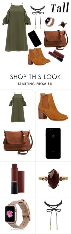 """Untitled #61"" by symphony-aguiar ❤ liked on Polyvore featuring DailyLook, Moda Luxe, Chan Luu, Monowear and powerlook"