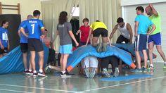 Evolución - Adios a Butterfree - 00325 #Juegosmotores #inef #ccafd #ugr #educacionfisica #physicaleducation @Fac_Deporte_UGR @CanalUGR