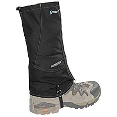 Shoe Gaiters - Trekmates Mens Mountain XT Karakoram GORETEX Gaiter * You can find more details by visiting the image link.