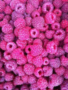 Pink Raspberry Lusciousness