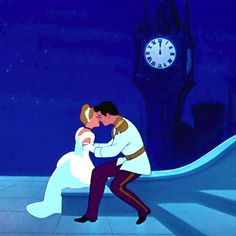 """""""Cinderella"""" 