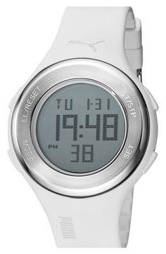 PUMA 'Loop' Digital Chronograph Watch #Nordstrom