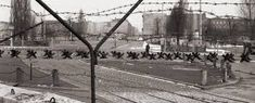 The Berlin Wall Memorial is the central memorial site of German division. West Berlin, Berlin Wall, East Germany, Germany Berlin, Border Guard, Warsaw Pact, Shots Fired, S Bahn, Learn German