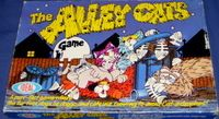 The Alley Cats Game | Board Game | BoardGameGeek