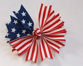 4th of july bows - Google Search