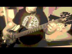 Hurriganes - Roadrunner bass cover