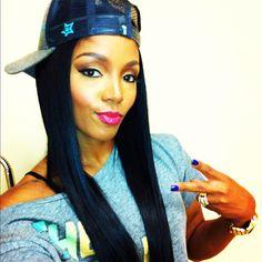 TWEET BEEF: K. Michelle Vs. Rasheeda The Artist Movie, Natural Hair Styles, Short Hair Styles, Love N Hip Hop, Got The Look, Twist Outs, Black Girls Rock, Attractive Men, Pretty Hairstyles
