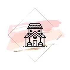 Pink Instagram, Story Instagram, Instagram Logo, Instagram Story Template, Pretty Backgrounds, Pretty Wallpapers, Rose Gold Wallpaper, Iphone Wallpaper, Instagram Spacers