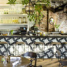 Los Angeles / Gracias Madre : un restaurant mexicain végétarien /