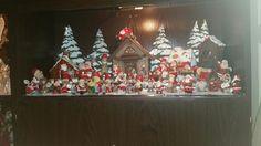 Christmas 2016, Advent Calendar, Holiday Decor, Home Decor, Decoration Home, Room Decor, Advent Calenders, Home Interior Design, Home Decoration