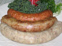 "How to Make Homemade Polish Keilbasa: Three ways to prepare ""kielbasa"" -- boil, boil and brown, and smoke."