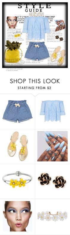 """""""Untitled #55"""" by emina-mujic-1 ❤ liked on Polyvore featuring Tootsa MacGinty, Chantecler, Clinique and Humble Chic"""