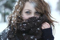 The Coldest Winter by Emmanuelle Sits, via 500px