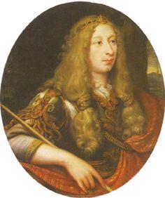 Le duc d'Enghien, vainqueur de Rocroi, par Jacques Stella (musée Condé, Chantilly).- L'année 1643 marque le début de la prestigieuse carrière de celui qui par ses talents de stratège et commandant va porter à travers les siècles le nom de Grand Condé. C'est le 19 mai 1643 à Rocroi, que mes armées de Flandres et de Picardie, commandées par le jeune duc d'Enghein, sortent victorieuses de la bataille contre la puissante force espagnole Louis Xiv, Talents, Triomphe, 17th Century, Painters, Bourbon, Mona Lisa, Artwork, Count