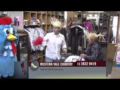 Western Vale Country - Vale Shop - Julinho Ribeiro (Programa 241)