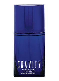 Gravity Cologne Spray   Men's Fragrances ooo lala MMMM