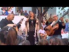 Vanessa Silva - Bia da Mouraria (Visita Cantada na Mouraria) - YouTube