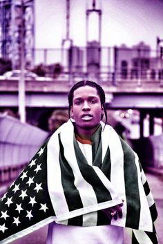 A$AP Rocky is my obsession