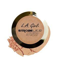 LA Girl Cosmetics -  Strobe Lite Strobing Powder | 50 Watt