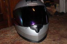 #apparel Schuberth S2 Helmet Size XXL With SRC Comm System please retweet