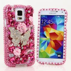 Bling Crystals Phone Case For IPhone 6