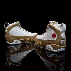 "a717507aa240 Air Jordan 9 Premio ""Bin 23"