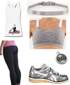 awesome workout clothing ideas! fitness