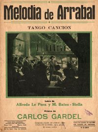Todotango.com - Tango Argentino: Letras, Partituras, MP3, Musica y CD's Argentine Tango, Classic Films, Sheet Music, Bs As, Jazz, Valentino, Marketing, History, Poster